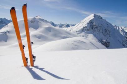 Skiklassen 2017
