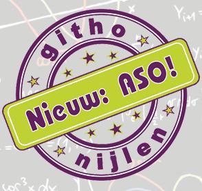 githo nijlen start met ASO!